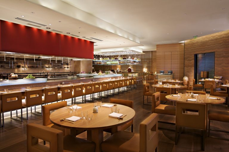 , Old Orchard Sushi Chef Position